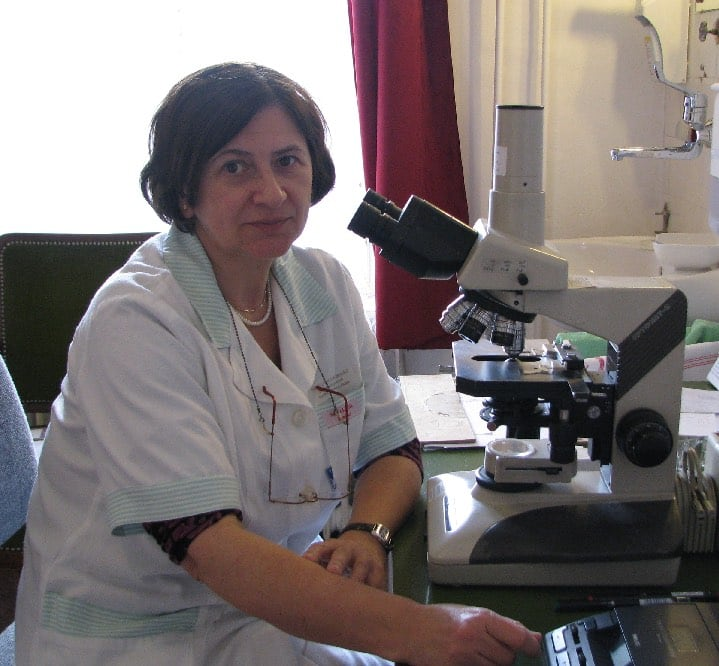 Dr Babarczi Edit