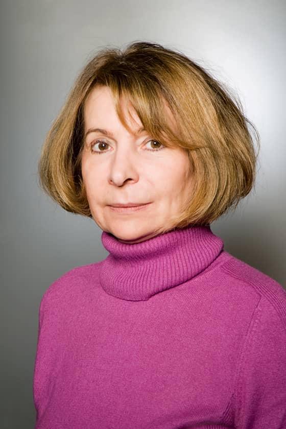 Dr Plótár Vanda
