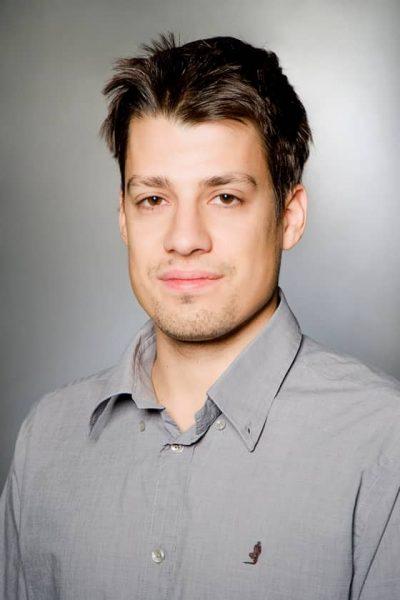 Dr Kovács István