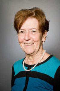 dr Magori Anikó